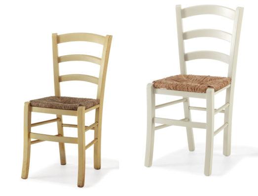Stolica sa slamnatim sjedalom Art.111